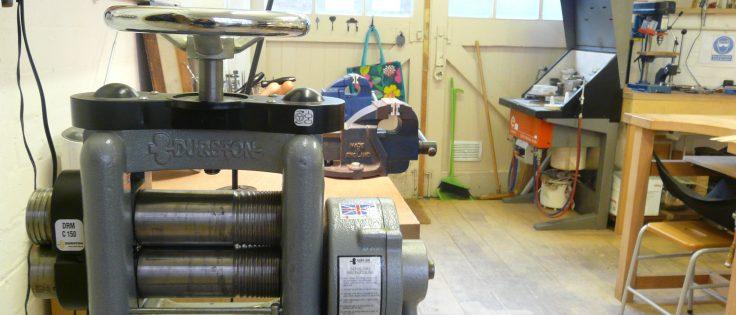 About London Jewellery Workshop