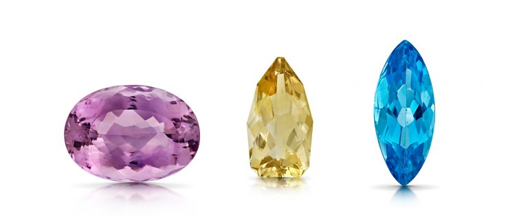 INTRODUCTION TO GEMS & GEMMOLOGY (1 DAY)