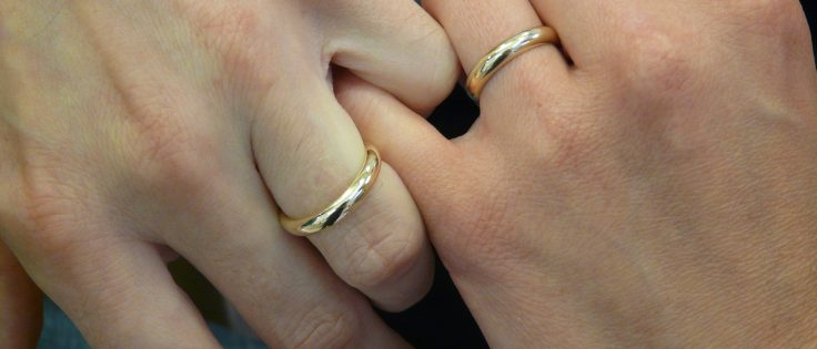 Make your own Wedding Rings at London Jewellery Workshop